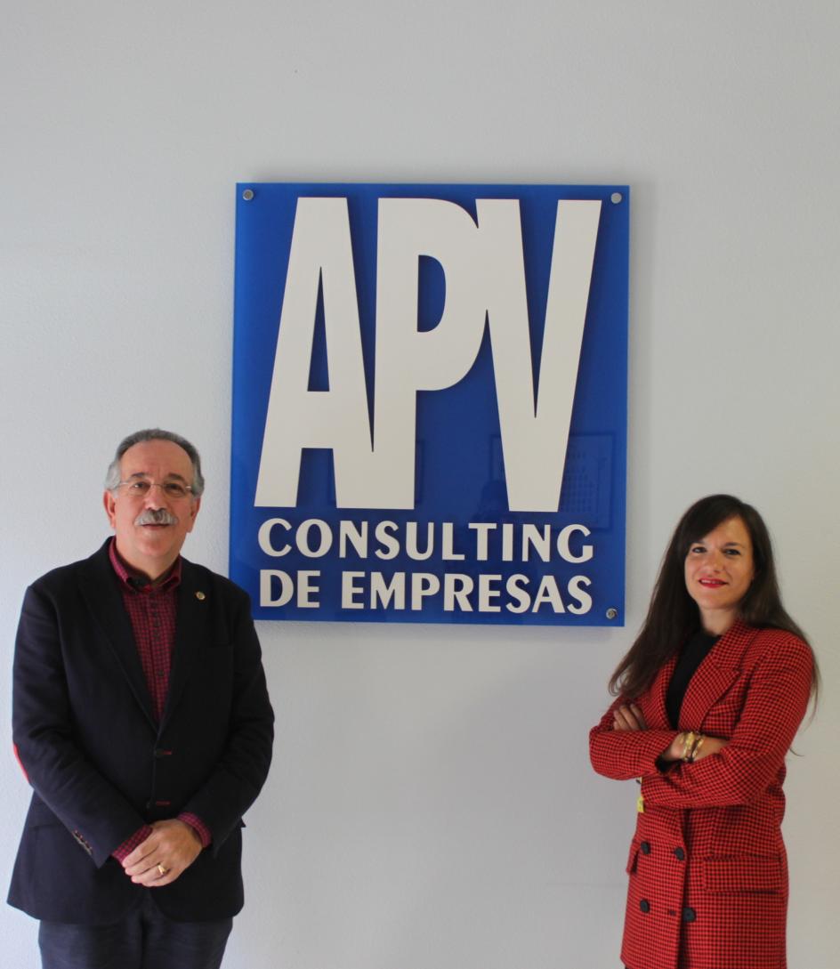 Antonio Pérez Viera y Marta Pérez González