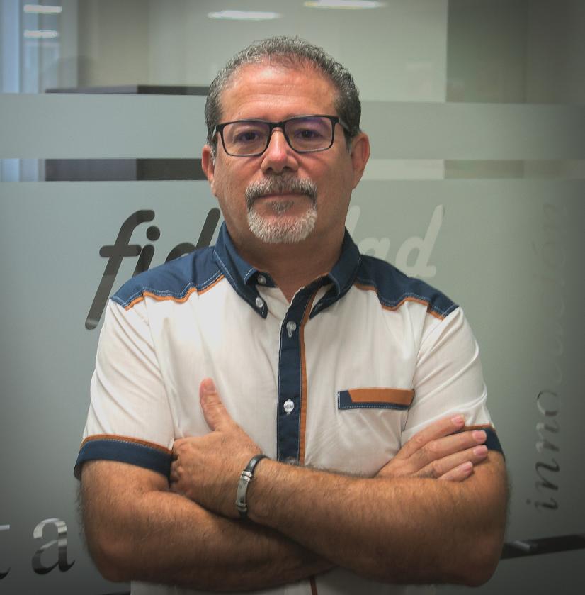 Antonio Luis Linares Tavío