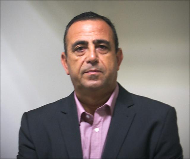 Roberto del Castillo
