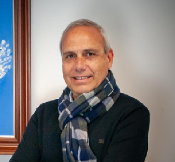 Gonzalo Barreto Romano