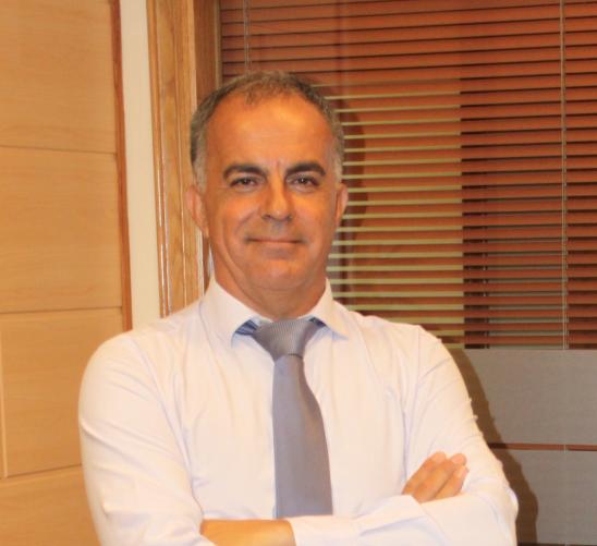 Juan Francisco González