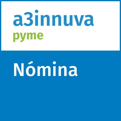 a3innuva | Nómina pyme