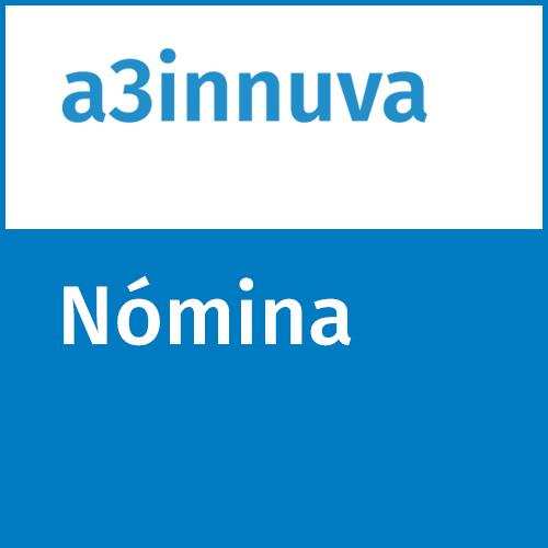 a3innuva | Nómina