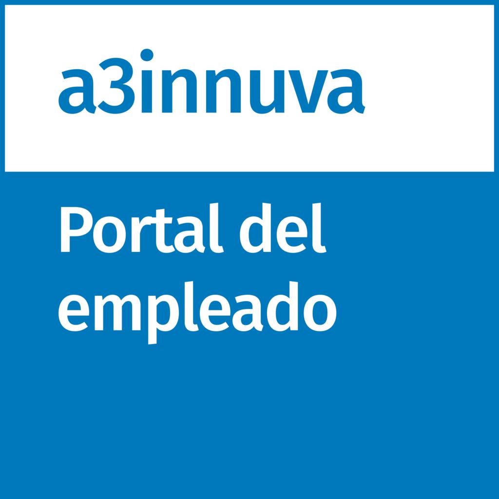 a3innuva | Portal del empleado