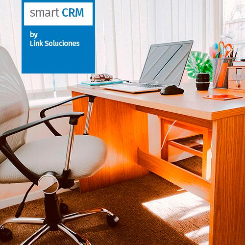 smart CRM Única sesión